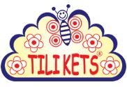 Site institucional da Tilikets, história da empresa, produtos, serviços, localização e catálogos.